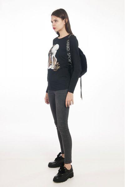 T-Shirt Honami di Liu Jo Jeans