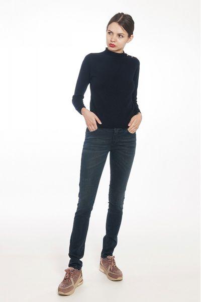 Maglia Collo Alto Cachemire di Liu Jo Jeans