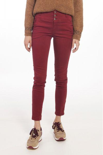 Pantalone Chino Zest
