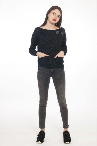 "Maglia ""Working Girl"" di Liu Jo Jeans"