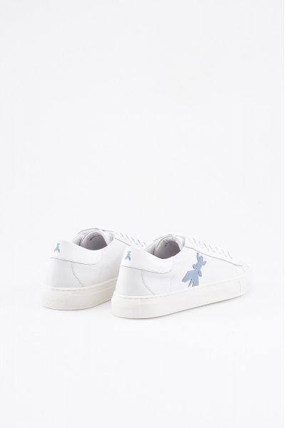 Sneakers in pelle di Patrizia Pepe
