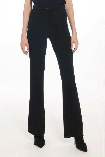 Pantalone in Crepe di Viscosa
