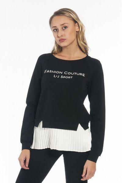 Felpa Fashion Couture