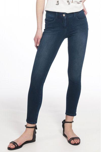 Jeans Push-Up Slim