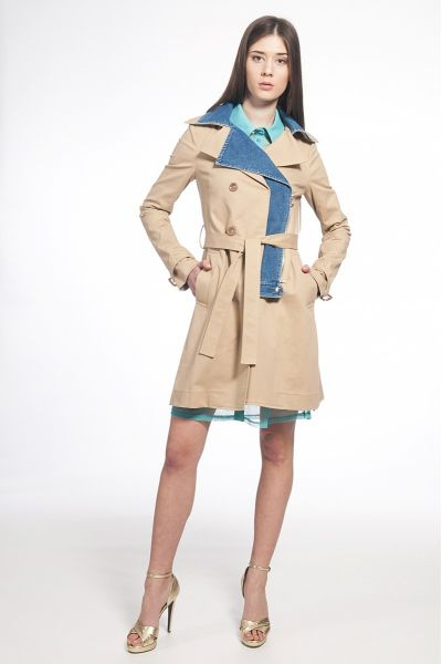 Shop online cappotti e giacche donna firmati - IoDonnaModa 9ac4acd9cf6