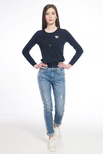"Jeans Boy in Denim ""Precious"""