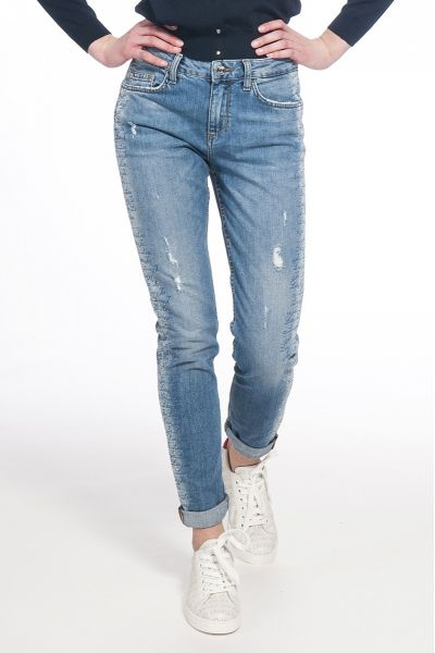 Jeans Boy in Denim