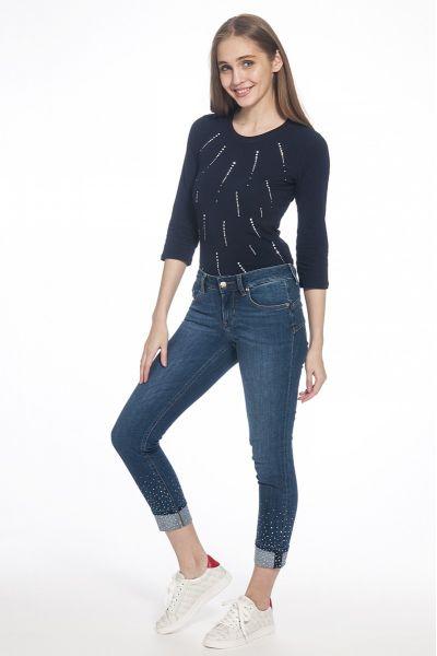 "Jeans Skinny ""Monroe"""