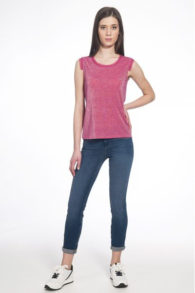 "Jeans Skinny Amazing Fit ""Monroe"""