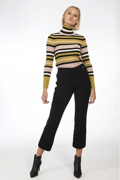 Pantalone a Zampa Yako
