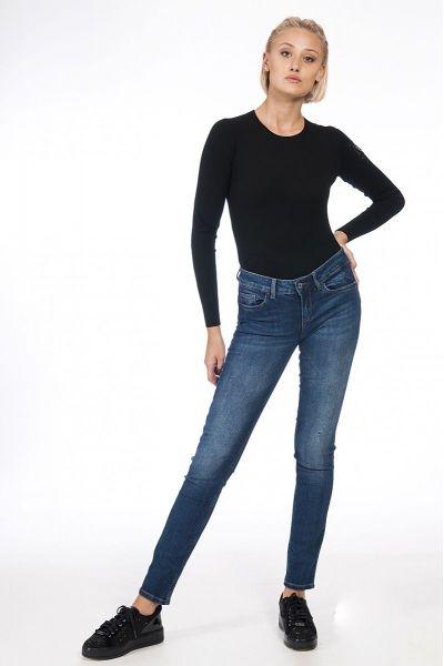 Jeans Slim Ecosostenibili di Liu Jo