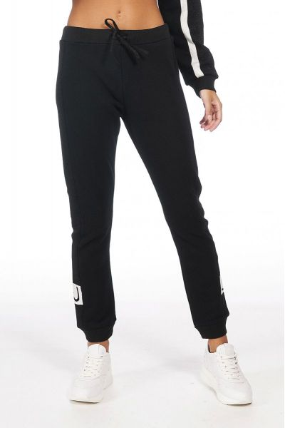 Pantalone in Felpa con Logo