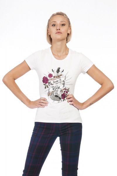 T-Shirt Chitarra