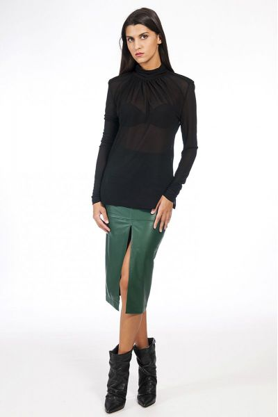 Blusa in Jersey