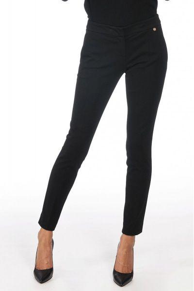 Pantalone Slim di Liu Jo Nero