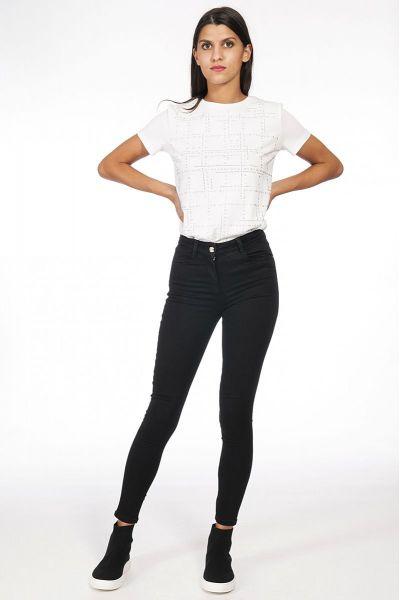 Jeans Super Wow di Patrizia Pepe