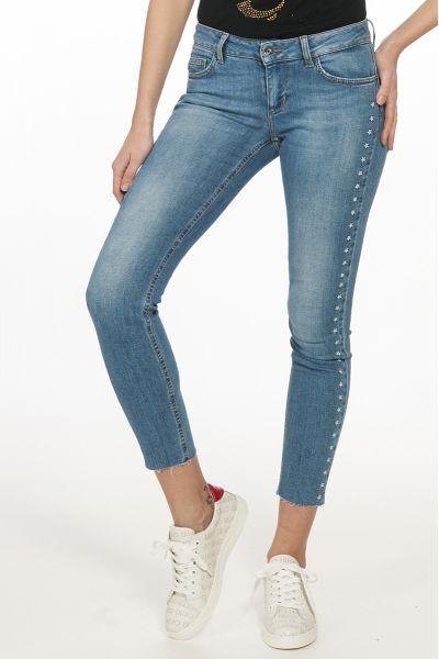 Jeans Skinny Ecosostenibile di Liu Jo