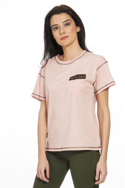 T-shirt di Liu Jo Rosa