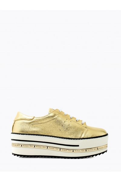 SNEAKERS F.DO ALTO GOLD