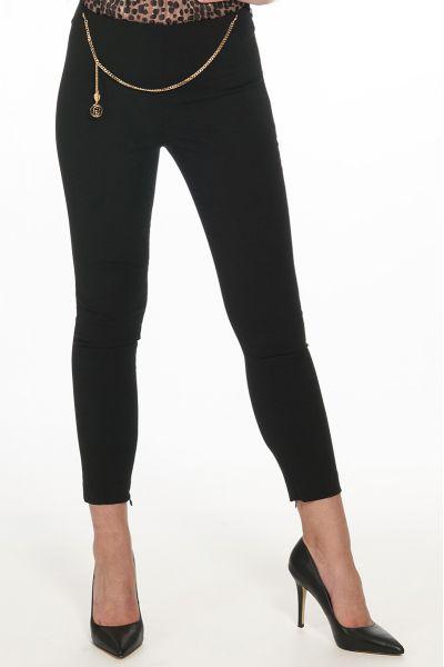Pantalone Skinny di Liu Jo Nero