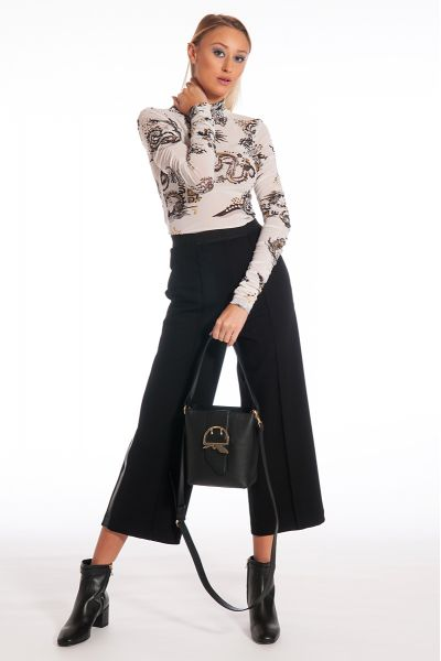 Pantalone Cropped di Patrizia Pepe