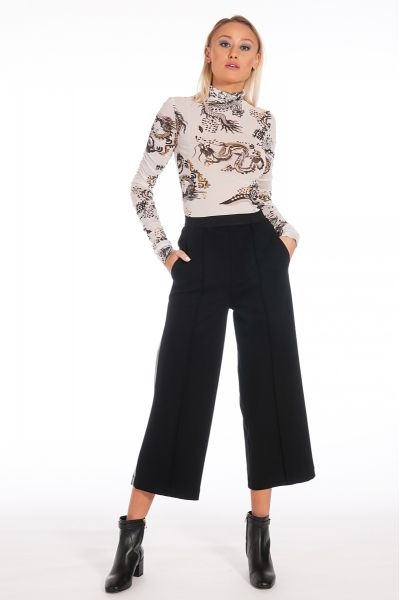 Pantalone Cropped di Patrizia Pepe