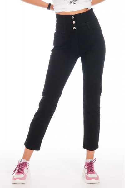 Jeans Pantalone Denim di Patrizia Pepe