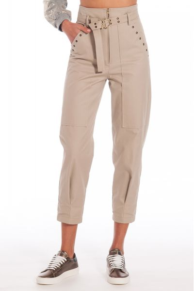 Pantalone con Maxi Tasche di Patrizia Pepe