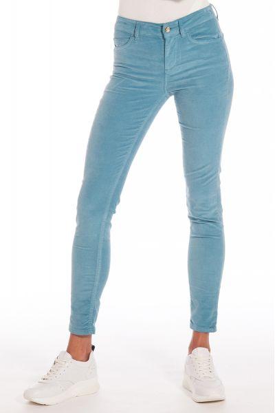 Pantalone Skinny in Velluto di Liu Jo