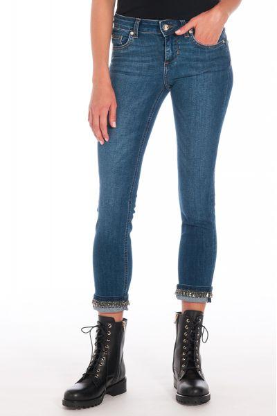 Jeans Skinny Monrow di Liu Jo