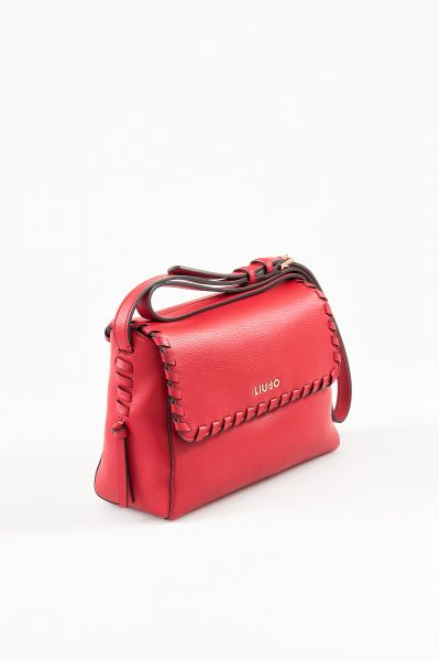 Tracolla M Crossbody di Liu Jo True Red