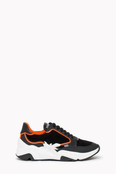Sneakers Runnin di Patrizia Pepe colore Orange
