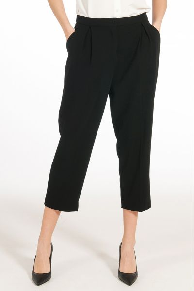 Pantalone in Crep