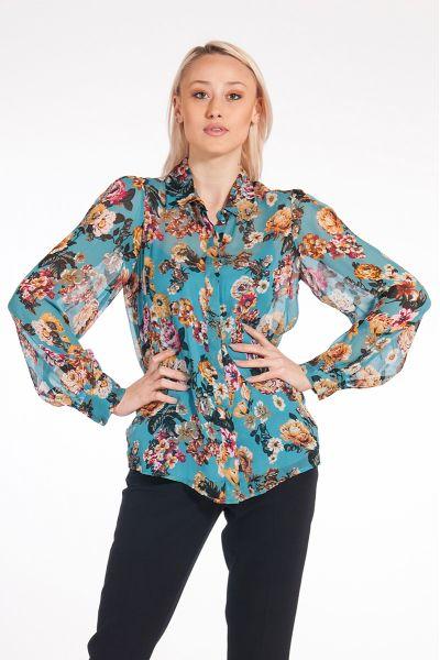 Camicia Manica Lunga di Liu Jo