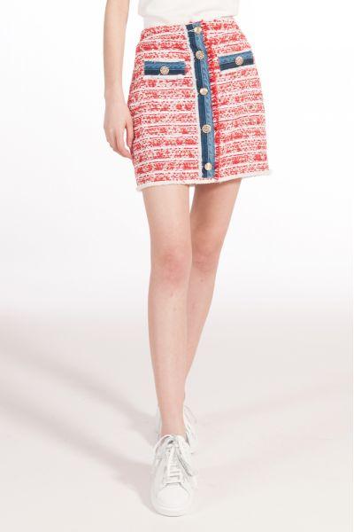 Minigonna in BouclE' di Liu Jo