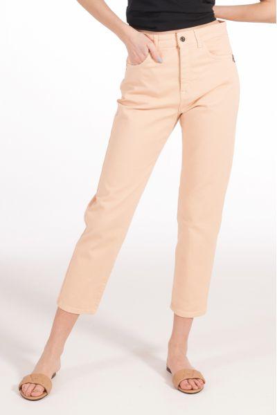 Pantalone Jeans in Bull Denim di Patrizia Pepe