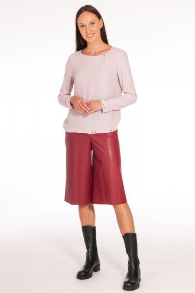 Blusa Fluida di Patrizia Pepe Color Lilac