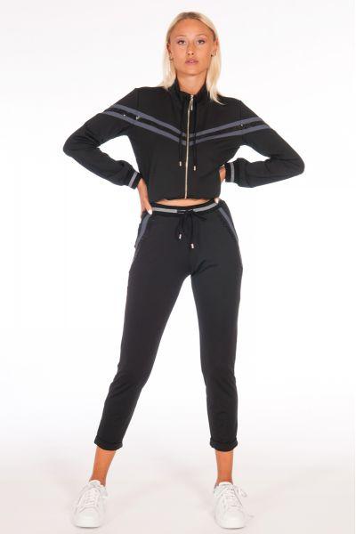 Pantalone Jersey Sport di Liu Jo