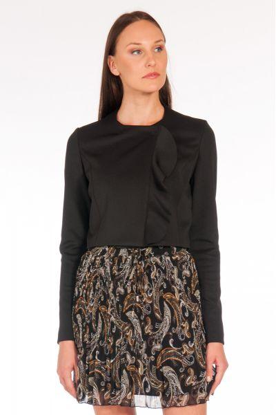 Giacca Tweed Lace di Liu Jo