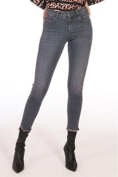 Jeans Skinny Ecosostenibili di LiuJ Jo