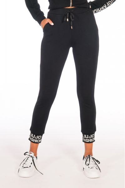 Pantalone in Felpa di Liu Jo Sport