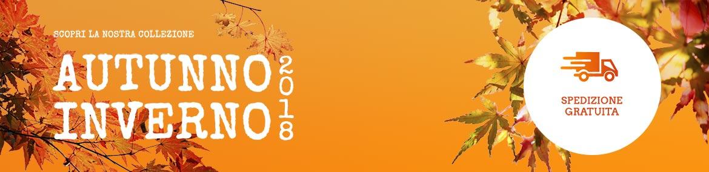 Banner autunno 2018